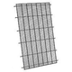 MidWest Folding Dog Crate Floor Grid 42In