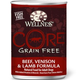 Wellness CORE Beef/Venison/Lamb Can Dog Food 12 Pk