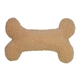 Patchwork Pet Fleece Jumbo Bone Dog Toy