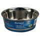 Durapet Stainless Steel Pet Bowl 4.5Quart