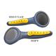 JW Pet Gripsoft Dog Slicker Brush 7.5Inch Soft