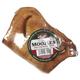 Merrick Moozles Beef Snout Dog Chew