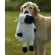 Doggles Milk Jug Dog Toy Sheep
