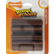 Romp N Chomp Bars Refill Dog Treat 12 ct