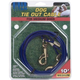 Titan Medium Cable Dog Tie Out 30 Feet