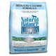 Natural Balance Reduced Calorie Dry Dog Food 14lb