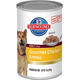 Science Diet Gourmet Chicken Entree Can Dog Food