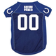 Indianapolis Colts Dog Jersey X-Large