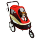 PetZip Pet Happy Trailer Pet Stroller