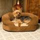KH Mfg Ortho Bolster Sleeper Brown Dog Bed XLarge