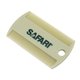 Safari Double Sided Flea Comb for Cats