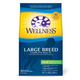 Wellness Complete Large Breed Dry Dog Food 30lb