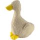SPOT Vermont Style Fleece Duck Dog Toy