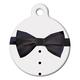 James Bond Pet ID Tag Small