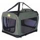 Go Pet Club Sage Soft-Sided Dog Crate 48 inch