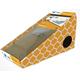 Cosmic Catnip Alpine Cardboard Cat Scratcher