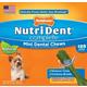 Nutri Dent Complete Chicken Mini Dog Chew 125ct