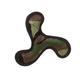Zanies MegaRuffs Whirleez Dog Toy 11 Inch