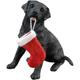 Breed Sculpture Holiday Ornament Shetland Sheepdog