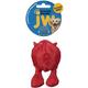 JW Pet Crackle Heads Canvas Cuz Dog Toy Large