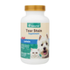 NaturVet Tear Stain Tablets Pet Supplement