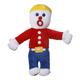 Multipet Mr. Bill Dog Toy