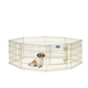 MidWest Pet Exercise Pen Gold 24 x 48