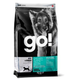 GO Fit and Free Grain Free Adult Dry Dog Food 25lb