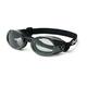 Doggles ILS Black Dog Glasses Large