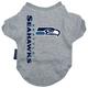 Seattle Seahawks Dog Tee Shirt X-Large