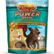 Zukes Power Bones Dog Treat Peanut Butter
