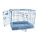 Precision Pet Blue ProValu2 Dog Crate 24x18x19