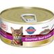 Science Diet Gourmet Beef Entree Cat Food 5.5oz