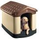 Tuff-N-Rugged Dog House Door 14.4L x 21.75H