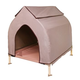Hugs Cozy Cottage Indoor/Outdoor Dog House Large