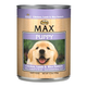 Nutro Max Chicken/Lamb/Rice Can Puppy Food 12 Pack