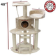 Majestic 48 Inch Casita Cat Furniture Tree