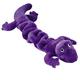 Zanies Bungee Gecko Dog Toy PRP
