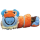 Starmark Treat Dispensing Snoggle Dog Toy