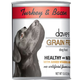 Daves Grain Free Turkey/Bacon Recipe Can Dog Food