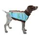 Fido Fleece Summer Plaid Dog Sweater Size 16