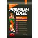 Premium Edge Senior Dry Cat Food 18lb