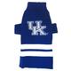 NCAA Kentucky Wildcats Dog Sweater Large