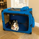 Pet Gear Generation II Soft Dog Crate Large
