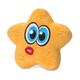Hear Doggy Starfish Ultrasonic Dog Toy Large