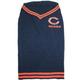 Chicago Bears Dog Sweater Large