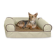 KH Mfg Memory Foam Cozy Sofa Dog Bed Medium