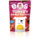 Plato EOS Turkey Dog Treat Cranberry