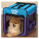 Guardian Gear Collapsible Dog Crate XL