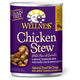 Wellness Chicken Stew Can Dog Food 12 Pack
